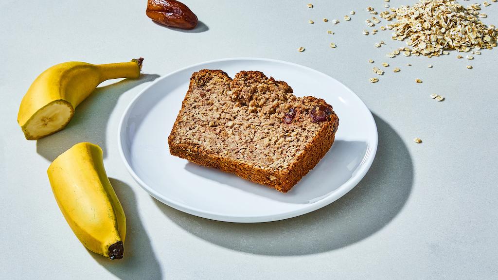 Oliver Green | Sweets | Banana Bread © Kubilay Altintas