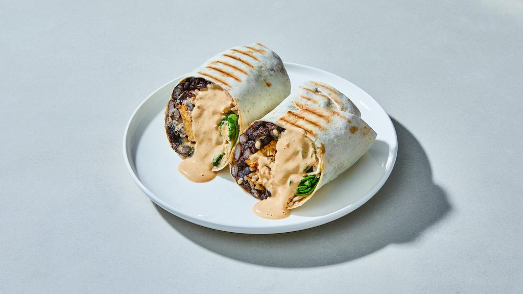 Oliver Green | Burrito Wrap © Kubilay Altintas