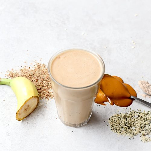 Smoothie - Peanutbutter